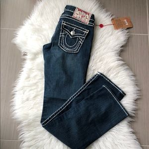 Denim - True Religion jeans size 28